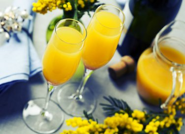 8 marzo, cocktail mimosa, ricette