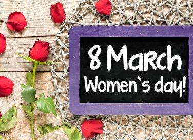 aforismi, 8 marzo, festa donna