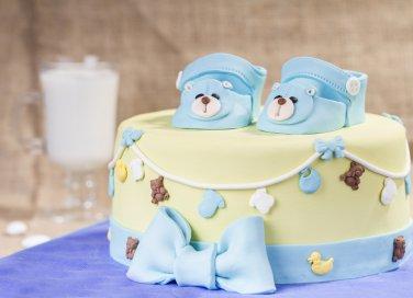 cake design nascita, torte cake design nascita, torte nascita pasta di zucchero