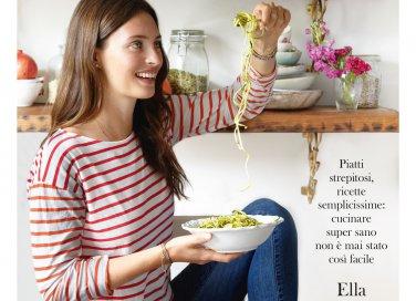 Deliciously Ella, Semplicemente green, Vallardi, Ella Woodward Mills