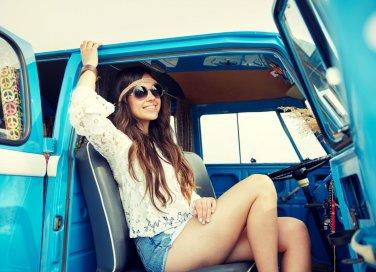 moda hippy, anni 70, abbigliamento