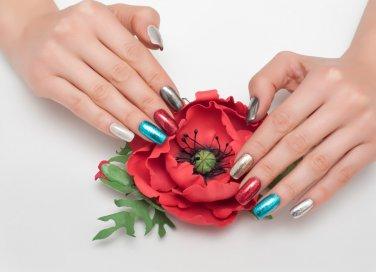 festa mamma, nail art, bellezza