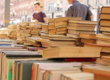 fiere 2017, italia, salone del libro di Torino
