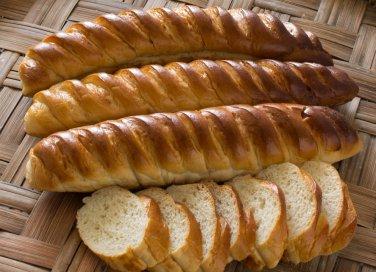 vienna bread, pane viennese, ricetta