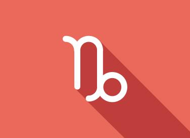 CAPRICORNO 22 dicembre – 19 gennaio