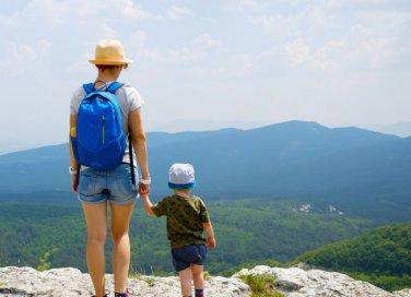 Mete estive 2017, 5 parchi verdi da visitare in Italia con i bambini