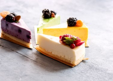 cheesecake vegana, ricette, come prepararla