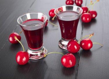 frutta estiva, ciliegia, liquore cherry