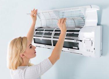 effetti collaterali aria condizionata