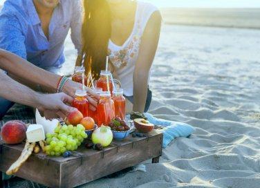san lorenzo 2017, cena, spiaggia