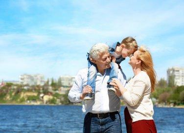 festa dei nonni frasi, festa dei nonni auguri, 2 ottobre