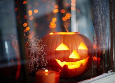 zucca, halloween, aforismi