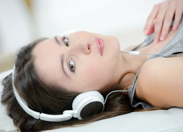 relax, sonno, musica
