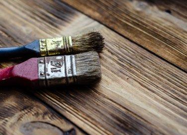 pulizia, legno grezzo, lavori domestici