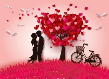 san valentino, storia, festa innamorati
