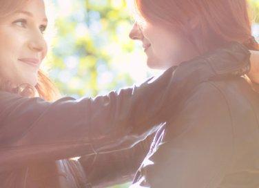perdonare sorella, rapporti sorella