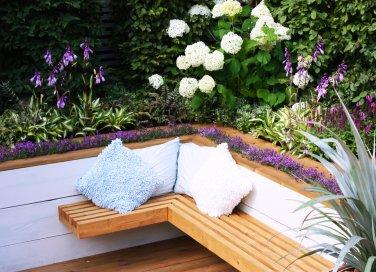 idee arredo giardino fai da te, idee arredo giardino economiche