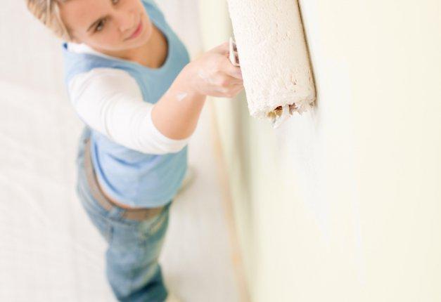 I colori delle pareti perfetti per ogni ambiente