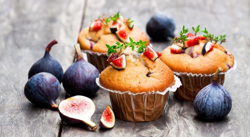 Dolci autunnali con fichi e frutta di stagione, le ricette da provare