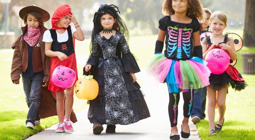 Caccia al tesoro di Halloween, 5 prove divertenti e paurose per una festa spassosa