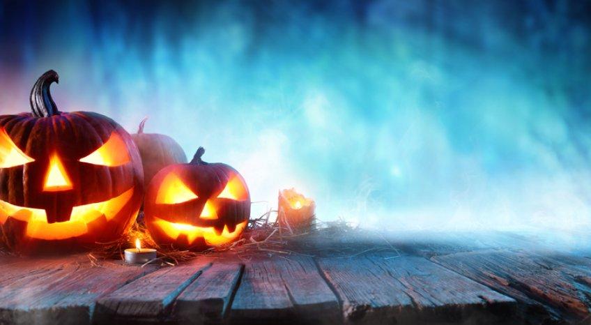 halloween 2017 eventi, festeggiare halloween italia