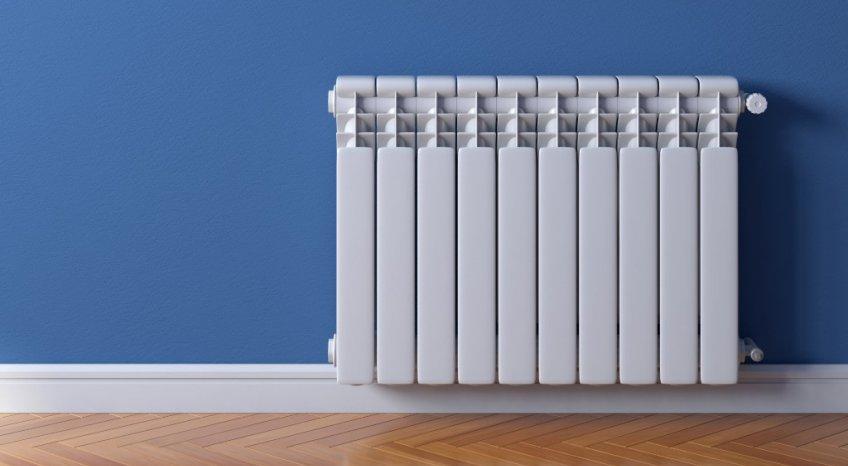 Come pulire i termosifoni in modo perfetto