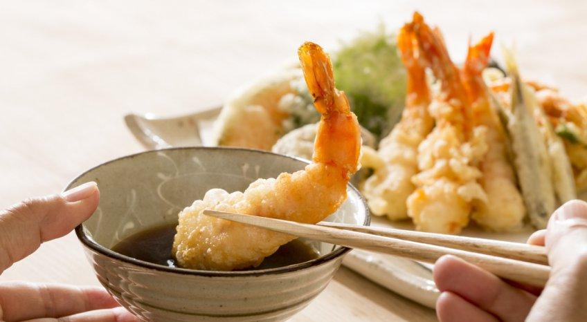 Pastella per tempura: i segreti degli chef per farla perfetta