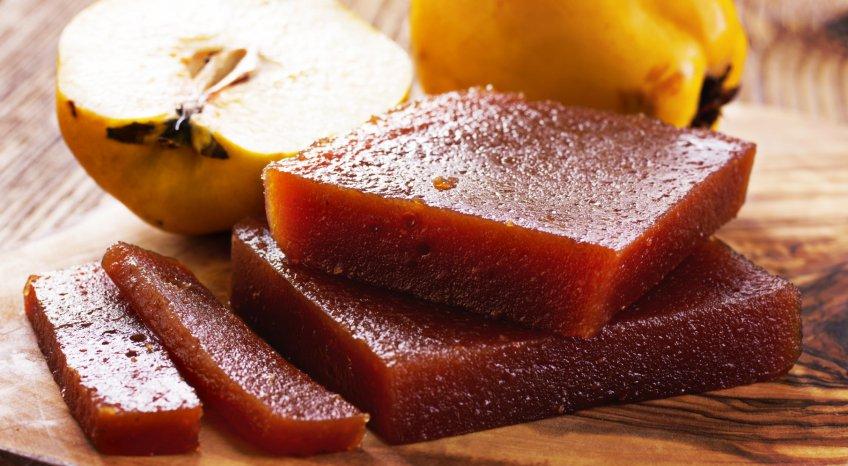 Cotognata, come fare la tradizionale marmellata dura di mele cotogne