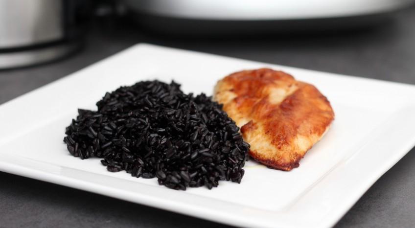 Come si cuoce il riso venere per preparare un primo piatto buonissimo