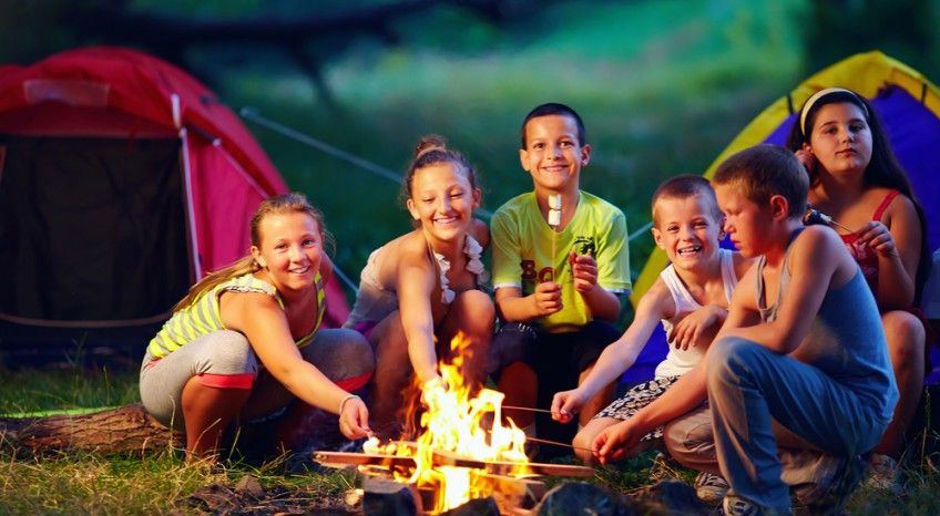 Campi estivi per ragazzi: 7 motivi per mandarci i figli