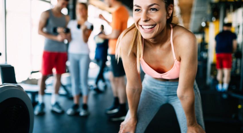 IQ Fitness, come capire qual è l'esercizio più adatto a te