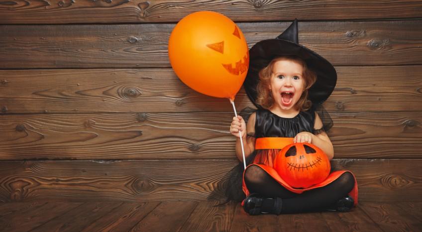 filastrocche Halloween