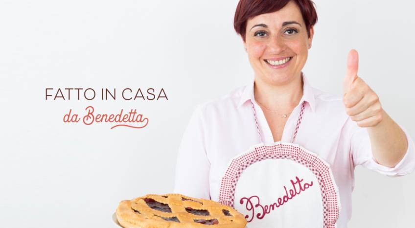 Benedetta Rossi: la mia casa, la cucina, la semplicità di una vita genuina.