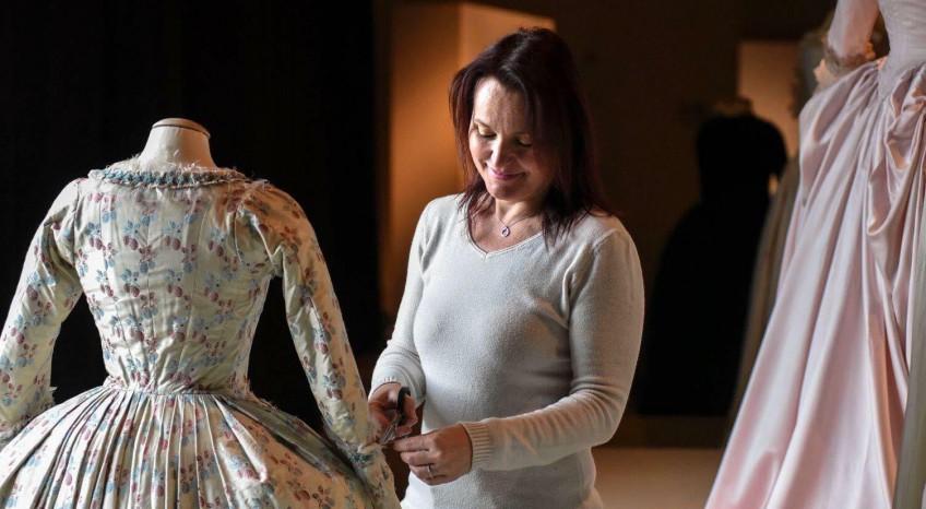 Alessandra Cinti: come sono diventata una sarta da Oscar.
