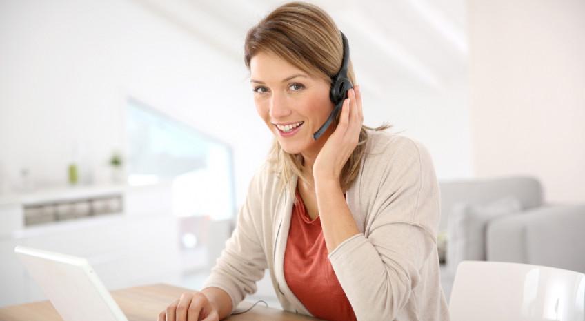 organizzare video call casa