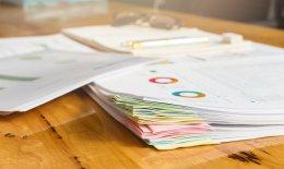 come suddividere documenti casa, organizzare documenti