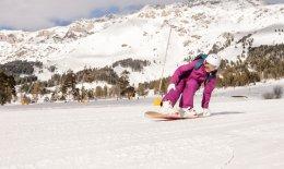 snowboard principianti