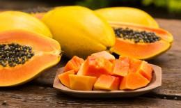 papaya come si mangia