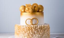 inviti 50 anni matrimonio