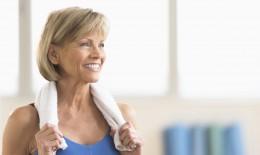 rimettersi in forma, 50 anni, salute