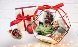 cosa regalare a natale, cosa regalare a chi ama giardinaggio, idee regalo per chi ama i fiori