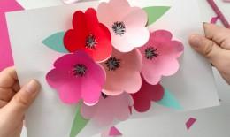 Maggio progetto Pinkfrilly Festa della Mamma
