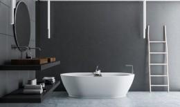 vasca da bagno, acrilico, come si pulisce