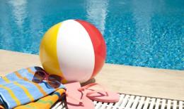 oggetti da piscina
