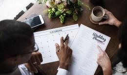preparativi matrimonio da dove iniziare, organizzare matrimonio, matrimonio da dove iniziare