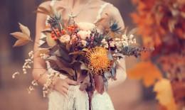 matrimonio, ottobre, autunno