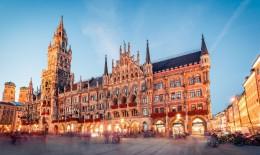 Monaco di Baviera: 5 cose da fare nel periodo natalizio