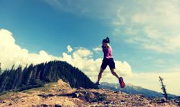 corsa montagna consigli