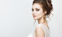 trucco sposa naturale, video tutorial, maquillage