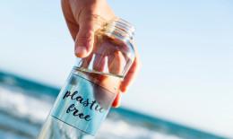 salvare oceani plastica